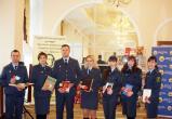 Брестская таможня передала в городскую библиотеку больше 500 книг в рамках акции «От сердца к сердцу»