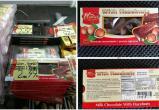Возвращение шоколада «Идеал» на прилавки брестских магазинов