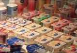 В Беларуси некоторые торговые организации обвинили в завышении надбавок на молочную продукцию