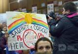 5 марта прошла встреча противников строительства завода АКБ под Брестом и помощника президента