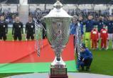Поздравляем с победой! Суперкубок Беларуси по футболу – у Брестского «Динамо»