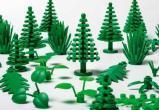Lego собирается презентовать конструктор в виде растений из биопластика