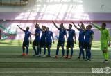 «Динамо-Брест» обыграл «Слуцк» и вышел в полуфинал Кубка Беларуси