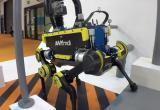 Швейцарские разработчики заставили робота танцевать