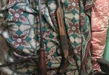 У жителя Брестского района дома обнаружили арсенал оружия и боеприпасов