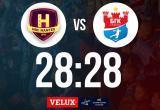 БГК имени Мешкова сыграл вничью с «Нантом» и не вышел в 1/4 финала Лиги чемпионов