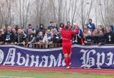 В первом матче нового сезона чемпионата Беларуси «Динамо-Брест» сыграл с «Шахтером» вничью
