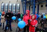 В Бресте на Гребном стартовала акция «30 дней на велосипеде»