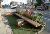 В Бресте стартовал конкурс с призом в качестве приоритетного озеленения двора
