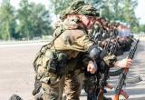 В Брест снова прибыли российские военные