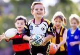 Для чего ребёнку спорт?
