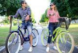 «За вело Брест» предлагает прокатиться по городу «Без мотора»