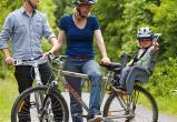 В Гродно дан старт велопробегу «Bike4SDGs», который завершится на Брестчине