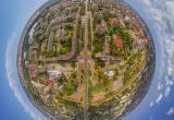 Наблюдать за Брестом можно в формате Яндекс.Панорамы