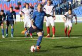 «Динамо-Брест» устроил «догонялки» в гостях с «Минском»