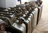 На Брестчине изъяли больше 2-х с половиной тонн украденного дизельного топлива