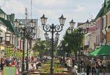 За январь-апрель туристско-рекреационную зону «Брест» посетили больше 3 тысяч туристов