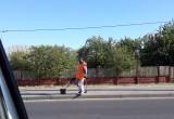 Выходец из Эритреи получил официальную работу в Брестском ПКУП «Коммунальник»