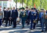 Статистика и акции к 9 Мая. Сколько в Беларуси живет ветеранов?