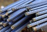 В Бресте трое работников строительного завода украли 17 тонн арматуры