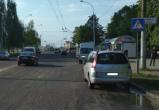 10 мая в Бресте произошло 2 ДТП, в которых пострадали люди