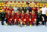 С 11 по 13 мая в Бресте пройдут игры чемпионата Беларуси по футзалу с участием брестского «Меркурия-ГТК»