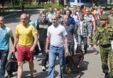 На срочную службу в весенний призыв на Брестчине отправят почти 2 тысячи новобранцев