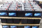 Оскорбление пограничника и изъятие 60 аккумуляторов таможенниками