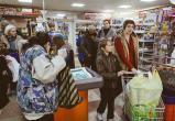 Реальные доходы белорусов в 1-м квартале выросли на 7,6 процента