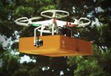 В Беларуси начнут доставлять почту при помощи дронов