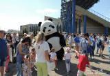 На Гребном канале в Бресте прошёл День семьи