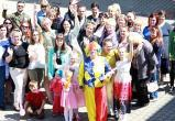 Клуб Family City провёл день открытых дверей