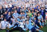 ФК «Динамо-Брест» в 3-й раз выиграл Кубок Беларуси по футболу