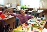 Семейные уроки изобразительного искусства в школьной студии «MY Art»