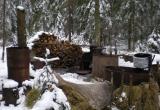 В Беларуси с начала года изъято уже больше 184 тысяч литров самогона и браги