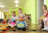 Новый детский садик в Бресте откроет двери уже в следующем учебном году