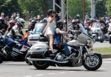 26 мая. XVIII Брестский международный байк фестиваль. 10 000 мотоциклистов! Это круто!!!