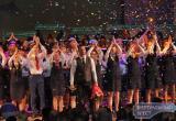 Брест отпраздновал сорокалетие Московского района