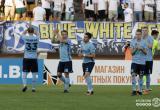 «Динамо-Брест» сыграл вничью против «Днепра» в домашнем матче