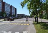 В Бресте за день произошло 2 наезда на пешеходов