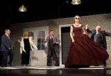 В Брестском академическом театре драмы состоялась премьера драматической комедии «Невольница»