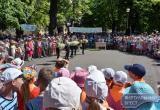 В Бресте отметили Всемирный день окружающей среды