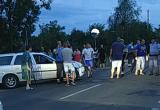 10 июня в Чернях нетрезвый водитель сбил на остановке двоих детей и пытался уйти от ответственности