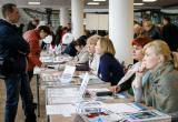 В Беларуси в начале июня зафиксировано рекордно высокое число вакансий