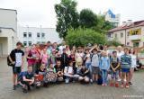 В Ленинском районе началась IХ Летняя спартакиада «Сделай правильный выбор»