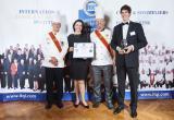 «Савушкин продукт» стал лауреатом Международного дегустационного конкурса