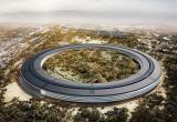 Компания «Apple Park» вступила в борьбу против сидячего образа жизни