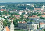 Белорусам при посещении Вильнюса придется платить налог