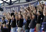 «Динамо-Брест» прервал свое «ничейное проклятье»