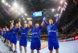 БГК имени Мешкова допущен к игре в Лиге чемпионов